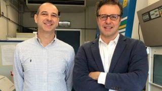 Paolo Pinton e Alessandro Rimessi di Unife
