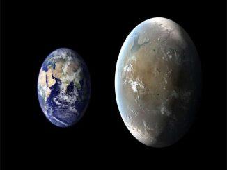 Scoperto nuovo esopianeta con le microlenti gravitazionali