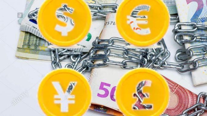 BCE e FED valutano l'emissione di criptomoneta
