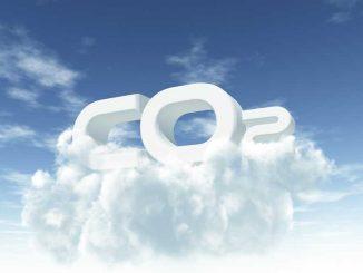 Calate dell'83% le emissioni di CO2 durante la pandemia