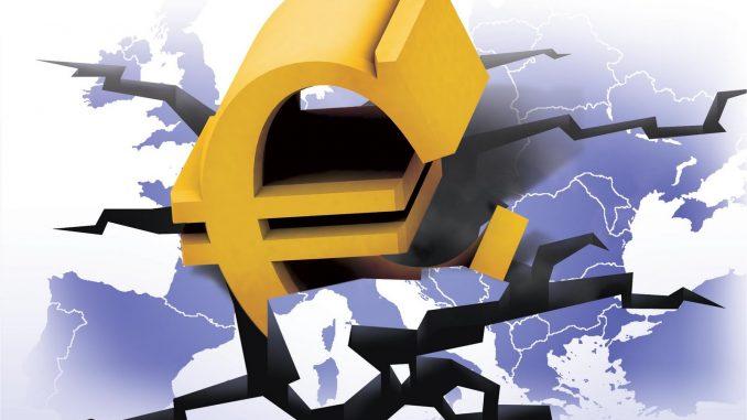 Il crollo del Pil da lockdown pandemico mette in crisi la Bce