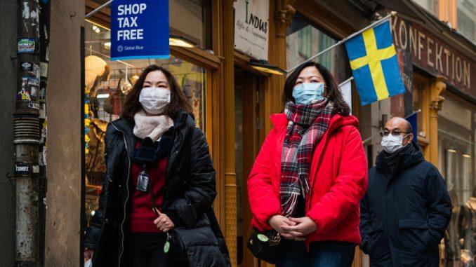 La Finlandia chiude le frontiere alla Svezia causa pericolo contagio