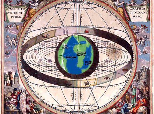 L'astronomia nell'antica Mesopotamia e nell'antico Egitto