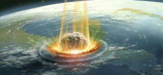 Da un asteroide energia e ingredienti per l'origine della vita.