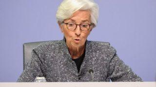 """La Bce aumenta il piano d'acquisti anti-Covid: altri 600 miliardi. Lagarde: """"Crollo ecomia senza precedenti"""""""