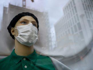 Il coronavirus sarà più virale durante l'autunno-inverno