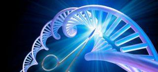 Tecnica di manipolazione genetica laser