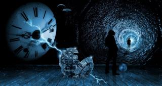 La natura dello spazio-tempo