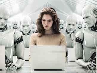 Corsi di laurea in intelligenza artificiale nelle università italiane