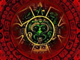 Fine del mondo Maya il prossimo 21 giugno 2020