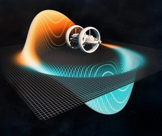 Warp Drive: scienza o fantascienza?