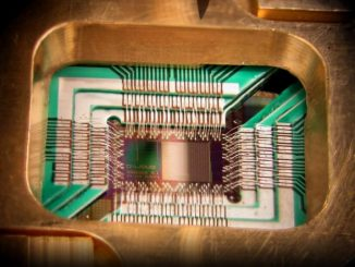 Grafene e quantistica moltiplicano esponenzialmente i transistor in un chip