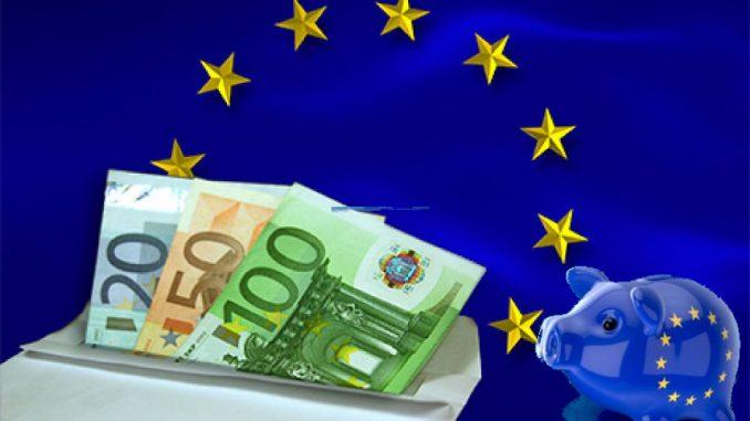 A luglio l'accordo per il recovery found Europeo
