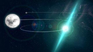 Confermata la pietra angolare della teoria della relatività di Einstein