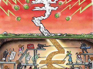 Great Lockdown, covid-19 e recessione le stime del FMI