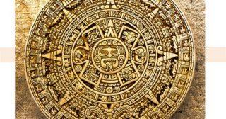 """""""Il calendario Maya è stato letto male: la fine mondo sarà settimana prossima, il 21 giugno 2020"""""""