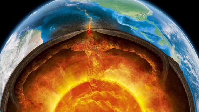 Strutture inattese all'interno della Terra deviano i terremoti