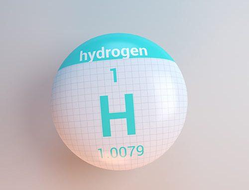 Fotosintesi semiartificiale per la produzione di idrogeno