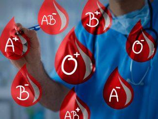 Se hai il gruppo sanguigno zero sei resistente al coronavirus
