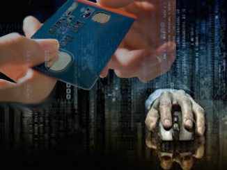 Fiorente mercato di carte di credito clonate sul dark web