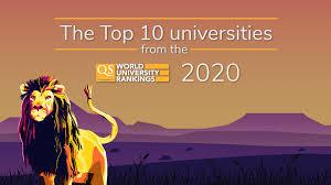 Le università Italiane balzano in alto nella classifica universitaria mondiale
