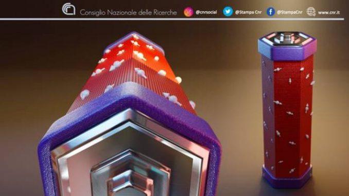 Realizzata una nuova superbatteria quantistica