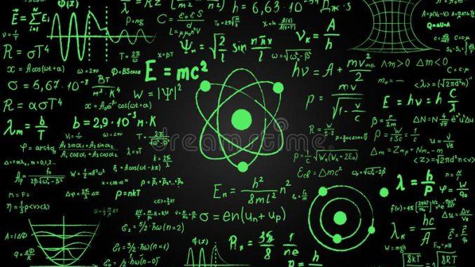 Teoria di unificazione delle forze fondamentali