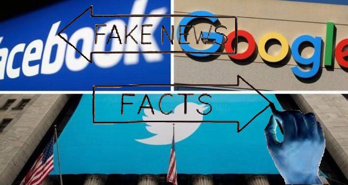 La UE con i Big di internet per combattere al massimo le fake news