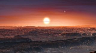 Spazio: confermata l'esistenza di Proxima b, il 'gemello' della Terra