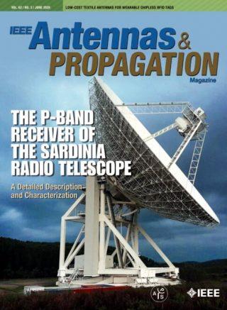L'articolo sul tracciamento degli space debris con Srt nel numero di giugno 2020 di Antennas & Propagation