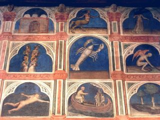 L'astrologia nel periodo medievale