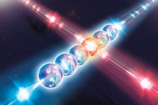 Capsule del tempo quantistiche