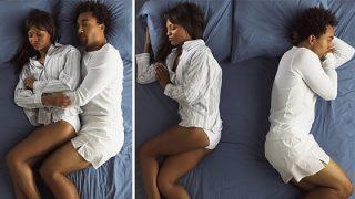 Dormire con il partner migliora il sonno e la memoria