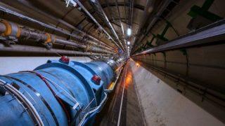 Al Cern la prima osservazione di un evento ancora più raro del bosone di Higgs