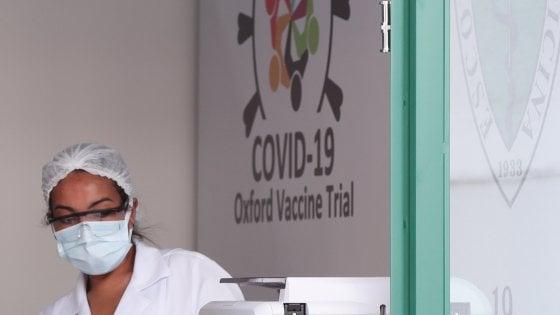 Funziona il nuovo vaccino sperimentale per il coronavirus