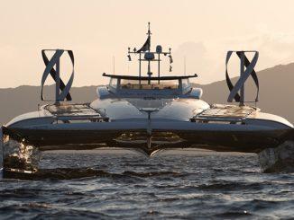 Energy Observer, una imbarcazione energeticamente autonoma