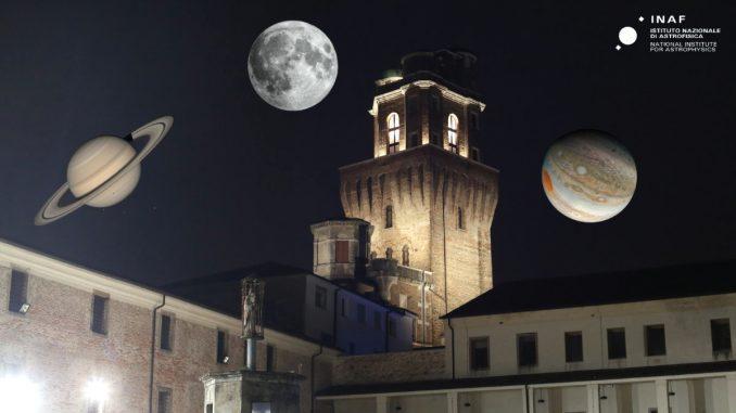 Crediti: Castello Festival 2020