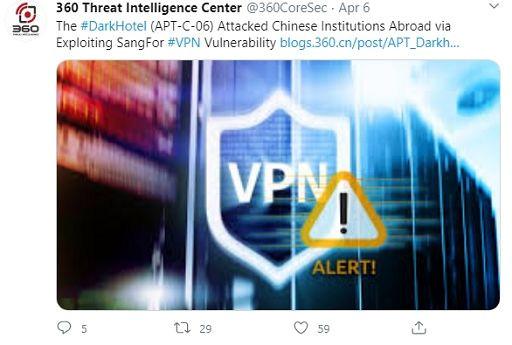 Ricercati i due hacker che rubavano informazioni sul vaccino