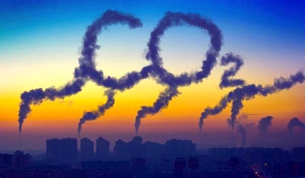 Eliminare i gas serra convertendoli in combustibile