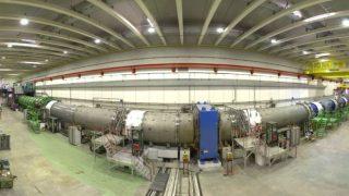 CERN, ottenute prove di fenomeno ultra raro che potrebbe portare a nuova fisica