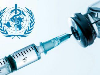 OMS, sarà disponibile a giugno 2021 il vaccino per il covid-19