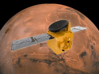 Anche gli Emirati Arabi Uniti nella corsa alla conquista dello spazio