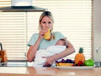 Dimagrire e ritornare in forma dopo il parto