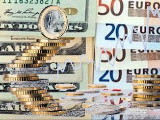 Investitori mondiali preferiscono l'Euro come riserva valutaria