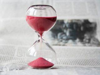 C'è un limite oltre il quale è impossibile dividere il tempo