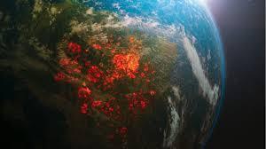 Il Mondo brucia, più di 2200 incendi in Amazzonia