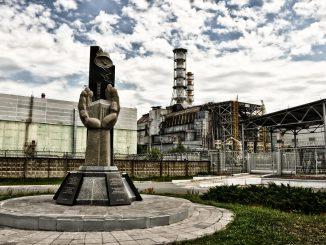Dal 1986 Chernobyl è ancora in una continua messa in sicurezza
