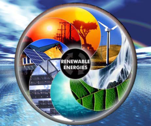 Le fonti rinnovabili di energia sono più utilizzate delle fossili