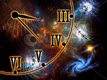Limite superiore della quantizzazione del tempo
