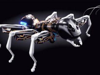 Che forma avranno i robot del futuro ?